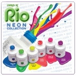 Harmony - Neon Rio Collection