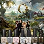Opi Wizard of Oz Collection