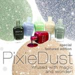 Zoya Pixie Dust Collection