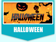 Halloween y D�a de Muertos