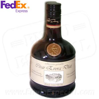 Brandy Azteca de Oro, Personalizado