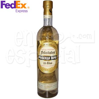 Tequila Tradicional, Personalizado