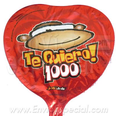 Te Quiero 1000