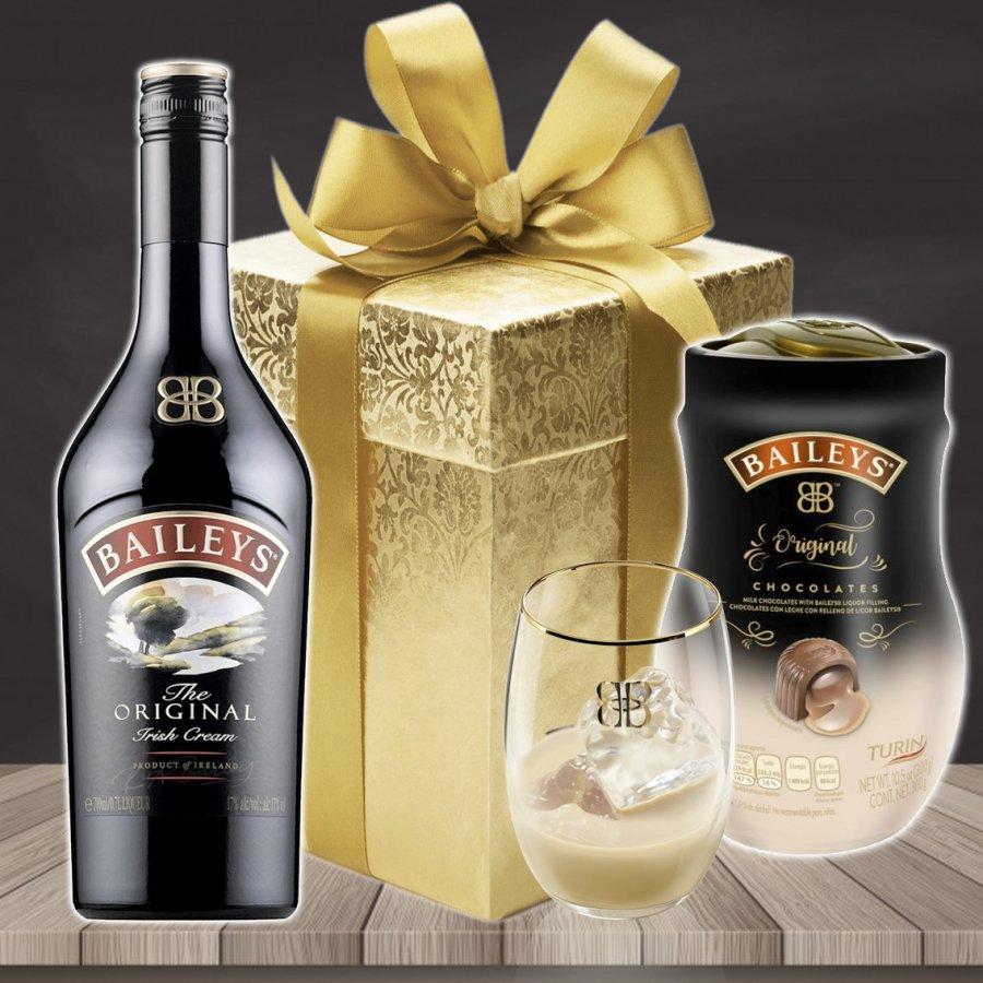 Baileys & Chocolates