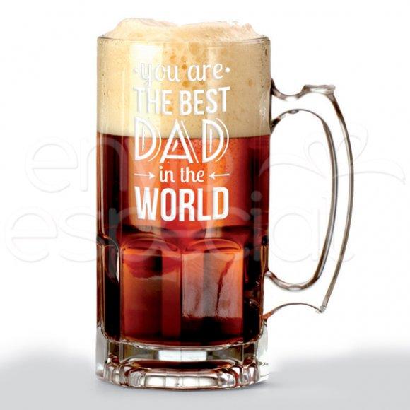 - Tarro The Best Dad