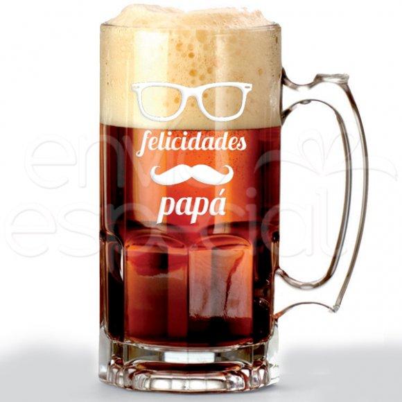 Tarro Felicidades Papá