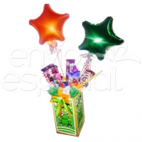 - Chocolates TQM