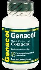 GENACOL COLLAGEN PILLS