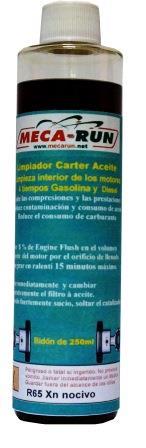 Limpiador Circuito de Aceite 250ML