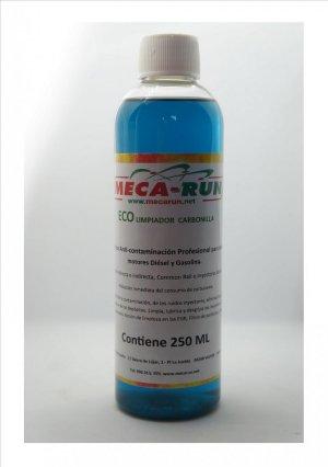 Eco Limpiador Carbonilla Diesel y Gasolina 250ML