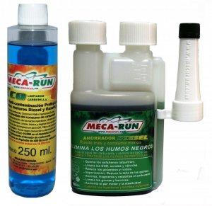 Pack Limpieza Carbonilla Motor Diesel