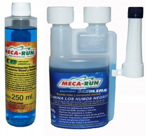 Pack Limpieza Carbonilla Motor Gasolina