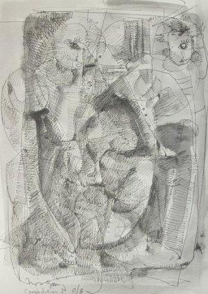 Miguel Gómez-Composición