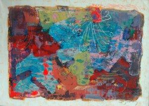Juan Medina-Abstracto