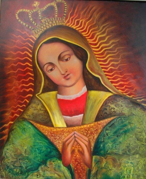Raimundo Sánchez-Virgen