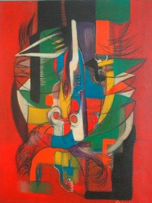 Palasso-Abstracto-Homenaje