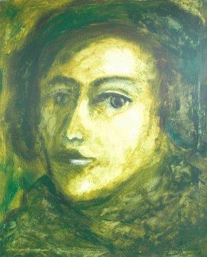 Luigi Jiménez-El pequeño Mozart