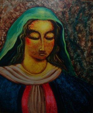 Raimundo Sánchez-La Virgen María