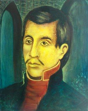 Raimundo Sánchez-Procer de Ecuador
