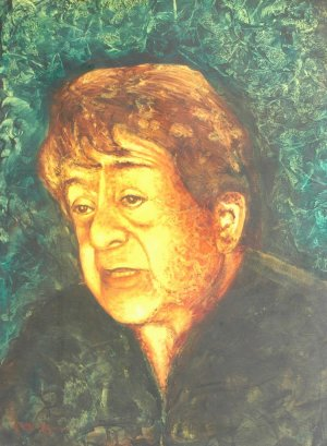 Raimundo Sánchez-Guayasamín