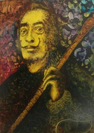 Raimundo Sánchez-Dalí