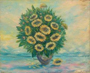 Bolivar Q.-Flores