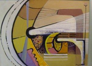 Soucy Pellerano-Abstracto