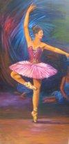 Rafael Trinidad-Bailarina