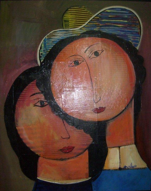 Alberto Ulloa-El amor