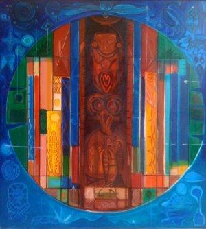Guillo Pérez-Homenaje a la Cultura Inca