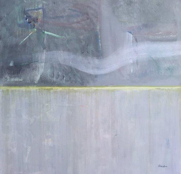 Ramón Oviedo-Brisa sobre el agua