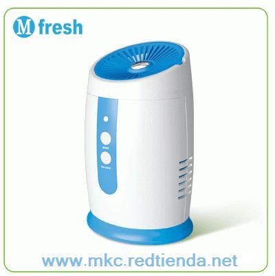 Purificador de Aire para Refrigeradores