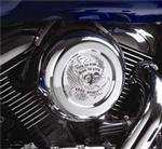 Decorativo del Motor