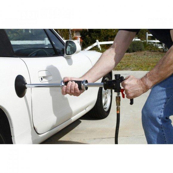 Reparación de abolladuras de coches – Herramienta Ventosa