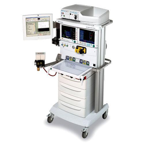 Anestesia Equipos