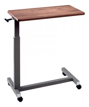 Standar Overbed Table