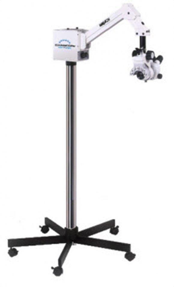 Wallach 906043-40TU-5 Zoomscope con video, Trulight