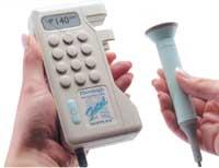 Monitor Fetal Doppler Huntleigh Dopplex FD1