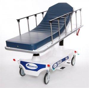 Camilla de Hospital Advanced ST-1000 Plus Nueva