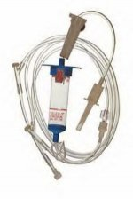 (SOLUTEN) Microgotero in aguja c/10