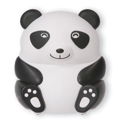 Nebulizador Dive Pediatrico Panda Negro