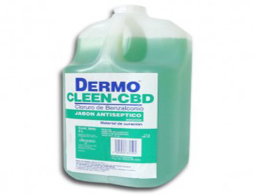 Dermo-Cleen Jabon Quirurgico Galon Protec