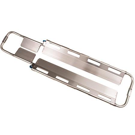 Camilla de rescate Curaplex de aluminio