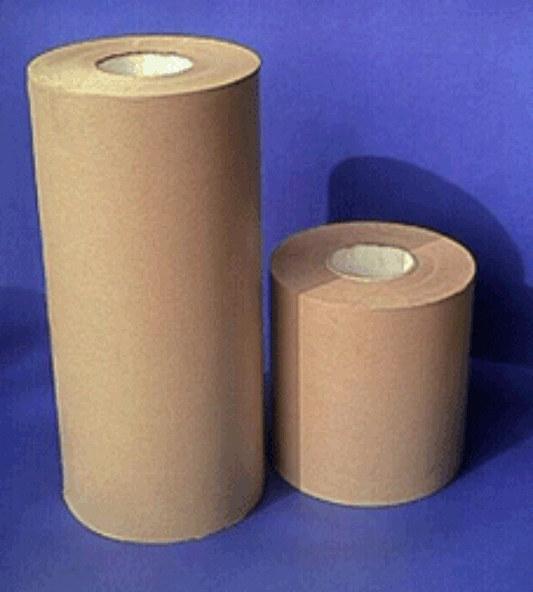 Mundo medico papel kraft rollo - Tipos de papel manualidades ...