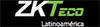 Control de Acceso ZKTeco