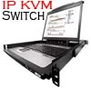 Tripp Lite KVM Switch IP