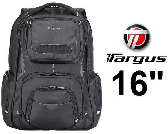 """Targus TSB705US, Mochila 16"""" Legend IQ Backpack"""