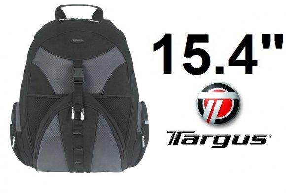 """Targus TSB007US, Mochila Targus 15.4"""" Sport Backpack"""