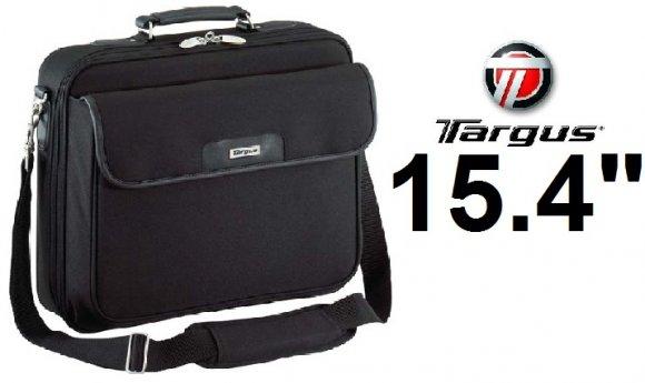 "Targus OCN1, Maletín para laptop de 15.4"" Standard Laptop CN01/OCN1 - NOTEPAC"