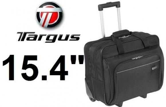"Targus TBR003US, Maletín de 15.4"" Metro Roller"